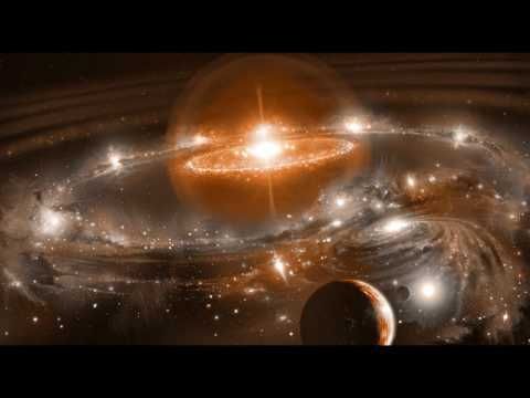 Michio Kaku Talks over Heaven Help Us-Europa (Instrumental)