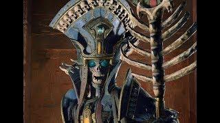 Warhammer 2 Livestream - Arkhan the Black Mortal Empires Campaign