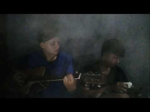 Aham - Nicolas Germano | Cover 2km
