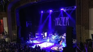 Hozier @ Chicago Riviera (2/25/15) - Like Real People Do