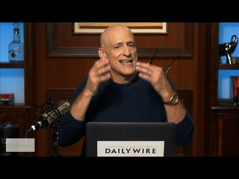 What Trump Really Said About Afghanistan | The Andrew Klavan Show Ep. 368