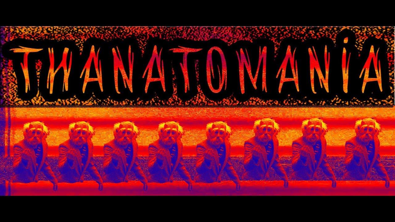 THANATOMANIA / IMPROVISED SURREAL SHORT FILM - YouTube
