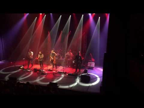 Greensky Bluegrass Vic Theater Chicago N2 Set 2
