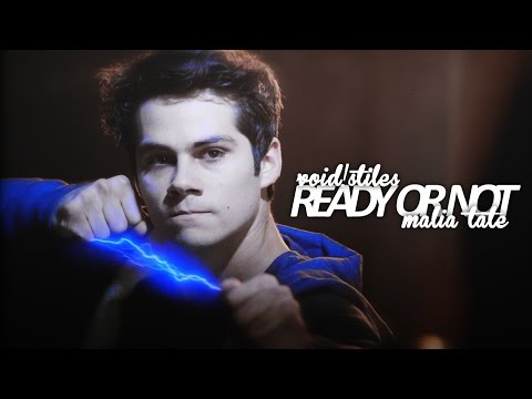 Void!Stiles & Malia | Ready Or Not