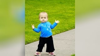 KIDS & BABIES in a way you wouldn't imagine! - SAVAGE reactions, LAUGH LIKE HELL NOW!