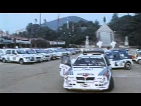 Group B: The Ultimate Rally [Part 2]