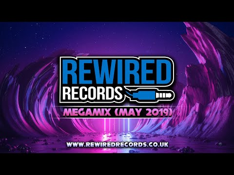 Makina Mix - Rewired Records MegaMix (May 2019)