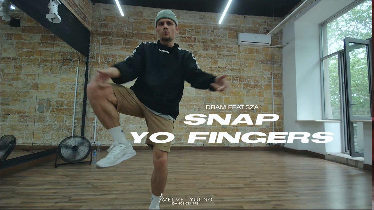 Lil Jon feat. E-40, Sean Paul & Youngbloodz - Snap Yo Fingers | Vlad Maslov | hip-hop | VELVET YOUNG