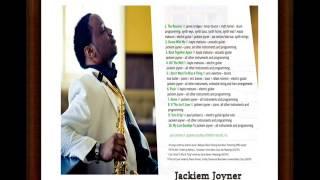 Jackiem Joyner  -  I Don