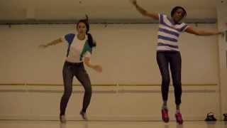 (Vancouver) Leonica + Judy / Dancehall fun after class