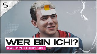 Wer bin ich? Clash Royale Edition Part 2 | #SKINGDOM