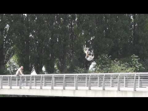 Bremen - Waterfront