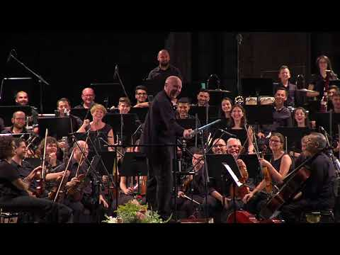 MPO play 'Music from Across the Atlantic'