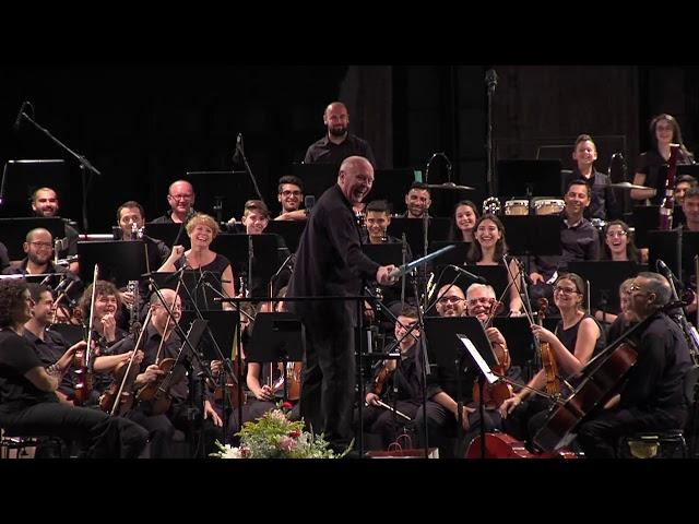 MYO & MPO play 'Music from Across the Atlantic'