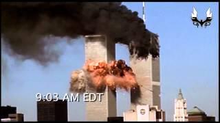 [The Pet Goat] Zamach na World Trade Center (Mega Kłamstwo XXI Wieku)