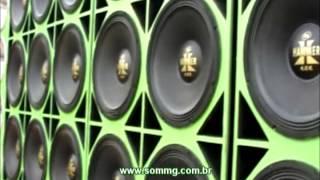 Silverado Pesadelo Sound em Claudio/MG www.sommg.com.br