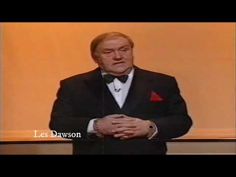 Les Dawson and the Roly Polys. (Royal Variety Performance) Victoria Palace Theatre 1991 HD