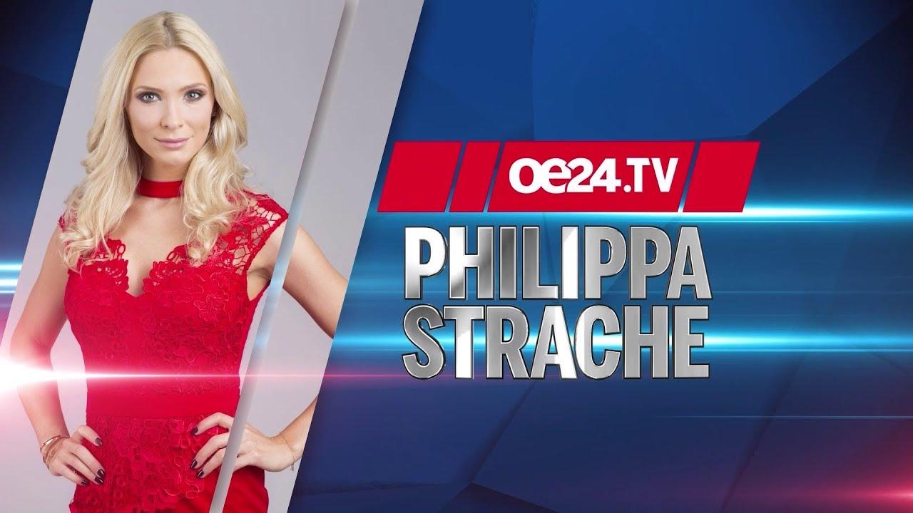 Philippa Strache Model