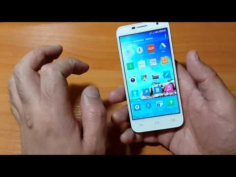 Обзор Alcatel One Touch 6016X / 6016D Idol 2 mini