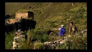 Reportaje al Perú (TV Perú) - YANAHUANCA, el sorprendente pueblo de los yarush - 12/07/2015