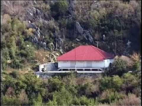 NTV Montena: Logor Morinj u Boki Kotorskoj