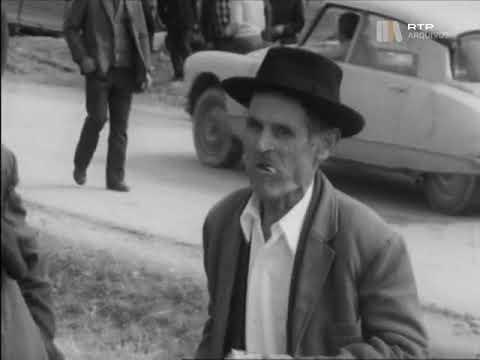 Feira de Castro em 1976