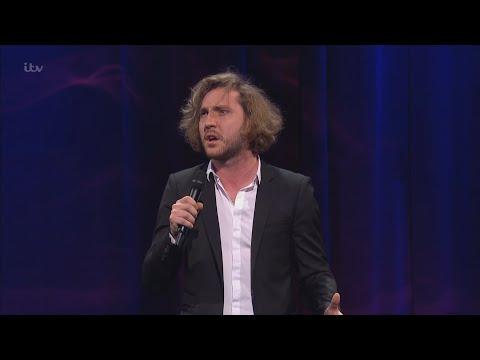 Seann Walsh on Tonight at the Palladium 01/06/16