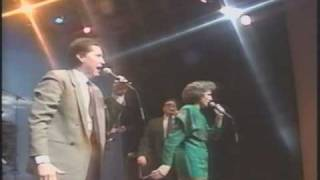 "The McGruders - ""Saved by Grace"" - 1990"