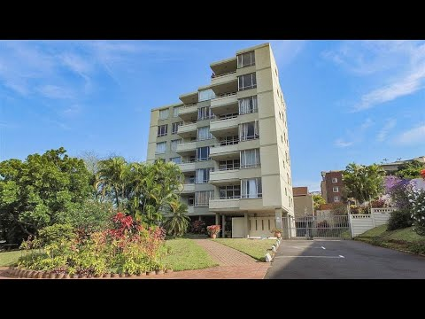 2 Bedroom Apartment for sale in Kwazulu Natal | Durban | Durban Central And Cbd | Morni |