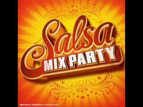 La Enciclopedia Salsera 17 (Salsa Party Mix Vol.1)