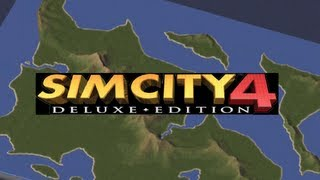 Simcity 4 Ep 8 - Filling Toronto With Farms