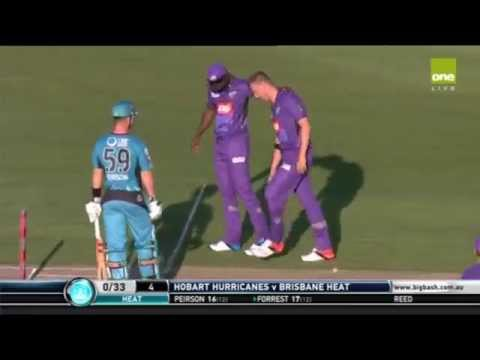 You 100% laugh after watch this Cricket video