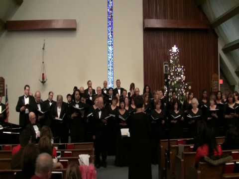 SCC Choir -