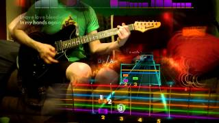 "Rocksmith 2014 - DLC - Guitar - Fuel ""Hemorrhage (In My Hands)"""