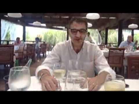 """""""Nova Yardinia"""", il più grande Convention & SPA Resort in Italia. Parla lo chef Vito Semeraro"""