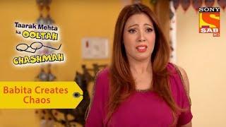 Your Favorite Character | Babita Creates Chaos At The Gada House | Taarak Mehta Ka Ooltah Chashmah