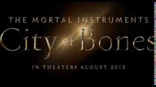 All About Us He Is We Ft. Owl City - The Mortal Intruments City Of Bones (Full Song)