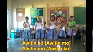 ARIMUNDING MUNDING with Lyrics by SVES, Naguilian District