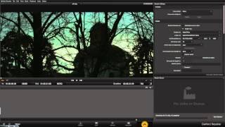 Видеоурок: первая работа в DaVinci Resolve и сопряжение с Adobe Premiere(В уроке показано, как Готовить первые видеоматериалы для монтажа в программе DaVinci Resolve - DAILIES, PROXIES. Если вам..., 2013-12-14T08:36:22.000Z)