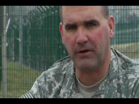 172nd Infantry Commander Message to Families