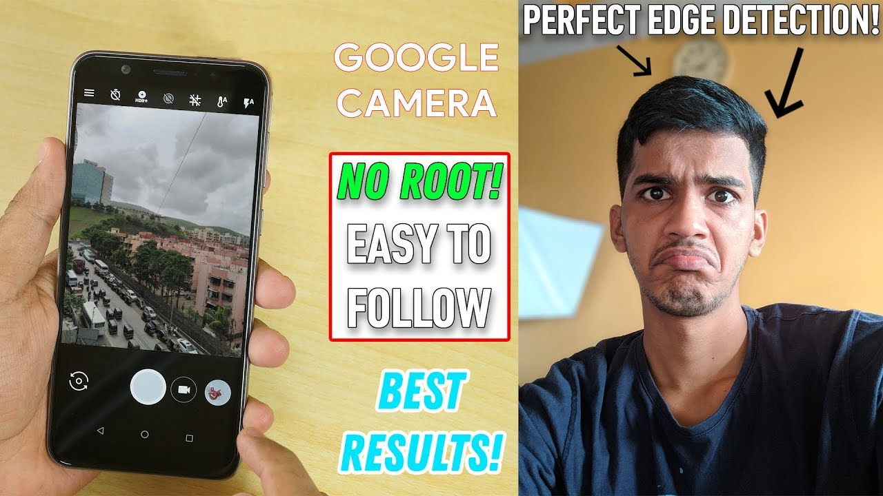 [GUIDE] Asus Zenfone Max Pro & Max Pro M2- Enable Google Camera & Camera2Api without ROOT!