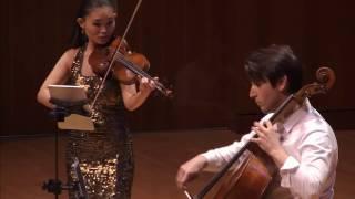 Deux Chôros (bis), Heitor Villa-Lobos - Duo-B