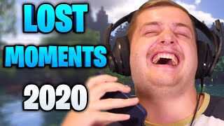 Best of Trymacs | 2020 | Lost Moments