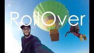 RollOver Project, Jaragua do Sul | Max Martini