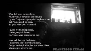 Francisco Cream - Brand Me (with Lyrics) Thumbnail
