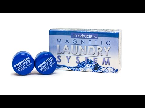 Magnetic Laundry Detergent Reviews