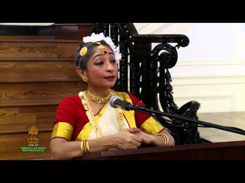 """'Indian Women and the Performing Arts' - A Narrative Through Mohini Attam"""