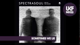 SpectraSoul - Delay No More (Exclusive Album Mix)