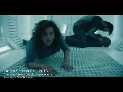 Stunt Work - Origin (S01, E04)