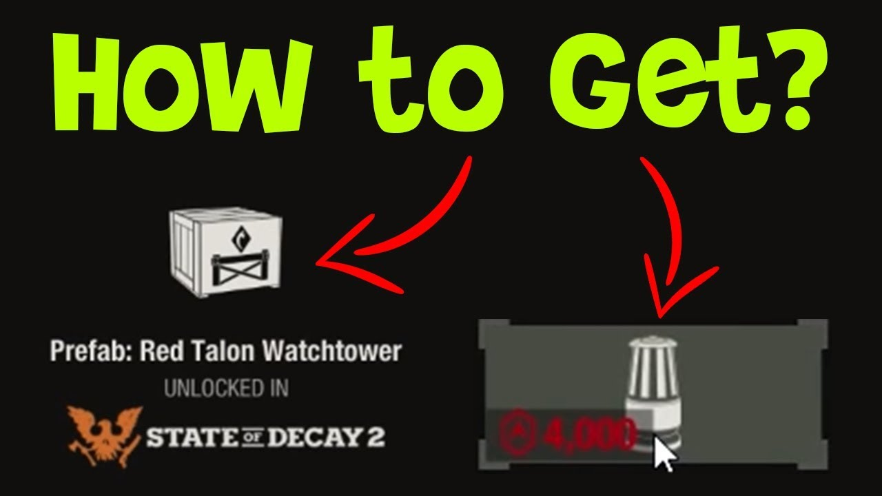 How to Get Prefabs, CLEO Core, Mods, etc  || State of Decay 2 Daybreak DLC